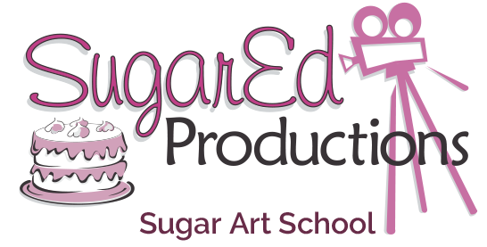 Sugar Ed Productions Video Tutorials Professional Cake Decorating