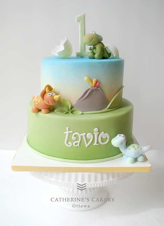 Cake Decorating Classes Kanata : Catherine Beddall - Sugar Artist at SugarEd Productions ...