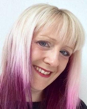 Sarah Lou Smith