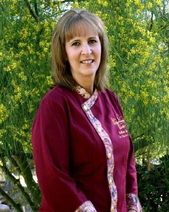 Kathleen Lange