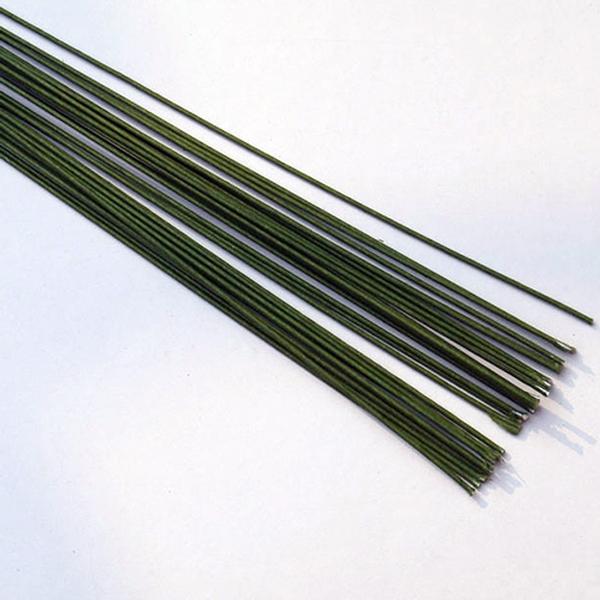 24 Gauge Dark Green Wire
