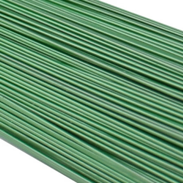 24 Gauge Light Green Wire