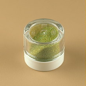 Apple Green Disco Dust