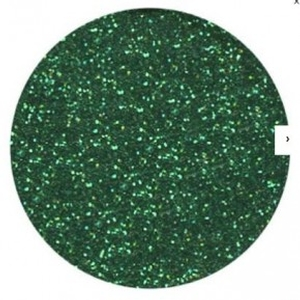 Kelly Green Disco Dust