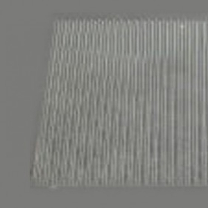 Line Impression Mat